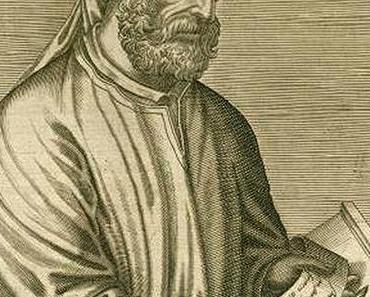 Tertullian – Von der Geduld