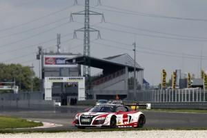 ADAC GT Masters Slovakia Ring – Die Vorschau