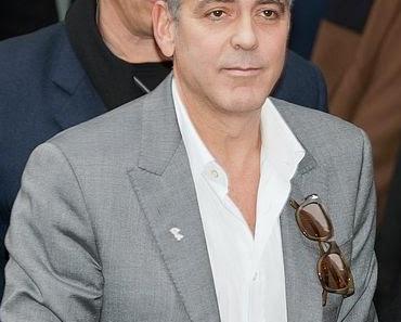George Clooney hat seine Eheurkunde erhalten - Hochzeit mit Amal Alamuddin vermutlich in Italien