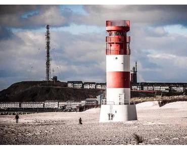Leuchtturm-Tag oder der Tag des Leuchtturms