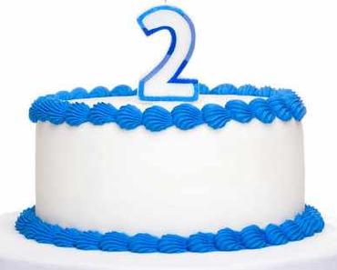 Special: Happy Birthday To Us! - Zwei Jahre DIE DREI MUSCHELN