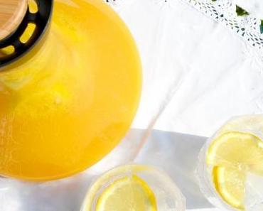 {Juicyday} Selfmade Limonade 2.0.