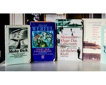 Tag der Buchliebhaber – der amerikanische Book Lovers Day