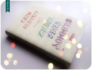 """Rezension zu """"Lieder eines Sommers"""" von Cath Crowley"""