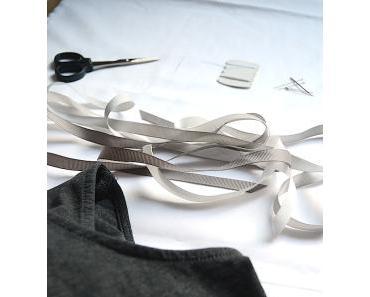 DIY Upcycling – Pimp my Shirt