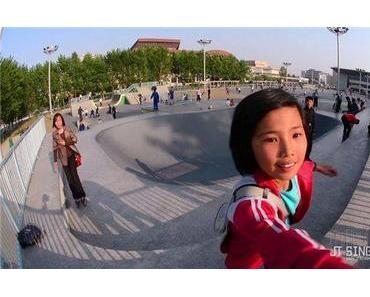 Enter Pyongyang: Zeitraffer-Video von der Hauptstadt Nordkoreas