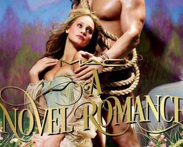 Mac Cosmetics - A Novel Romance