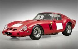 Teuerstes Auto der Welt – Ferrari GTO