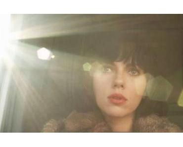 "Deutscher Trailer für ""Under the Skin"" erschienen (VÖ: 10. Oktober 2014)"
