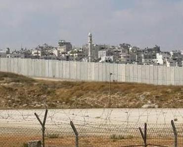 Fakten zur Berliner Mauer, die allzu gerne übersehen werden