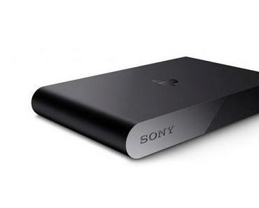 Sony – Playstation TV erscheint noch in diesem Jahr
