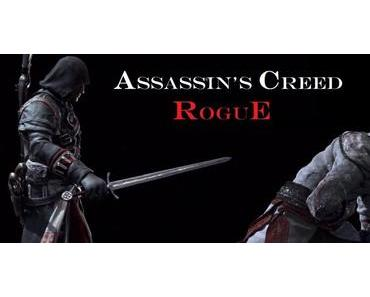 Assassin's Creed Rogue: Neues Gameplay Video