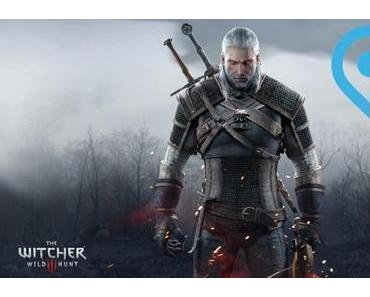 Gamescom 2014: Tag 3 mit The Witcher 3