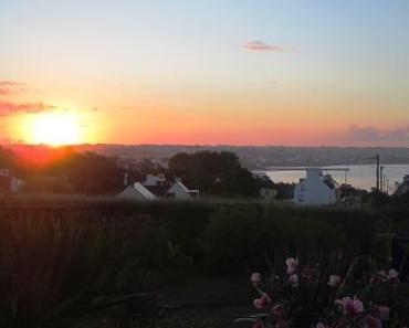 Bretagne 2014 – 13. Tag: Au revoir!