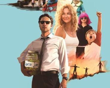 WISH I WAS HERE: Soundtrack zum neuen Zach Braff-Film mit Cat Power feat. Coldplay und The Shins