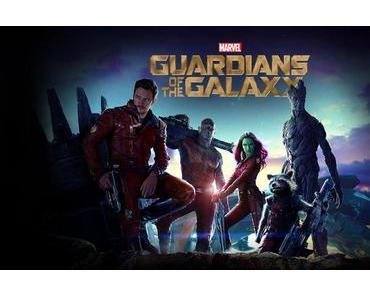 Kritik - Guardians of the Galaxy