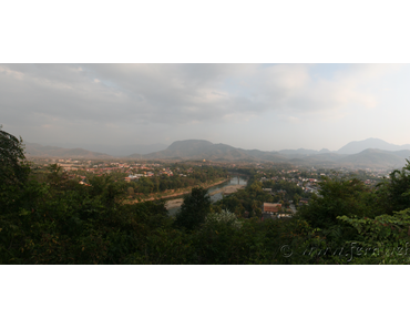 Weltenbummler-Galerie: Luang Prabang