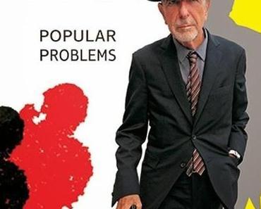 Leonard Cohen: Geburtstagsgeschenk