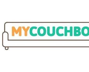 MyCouchBox August
