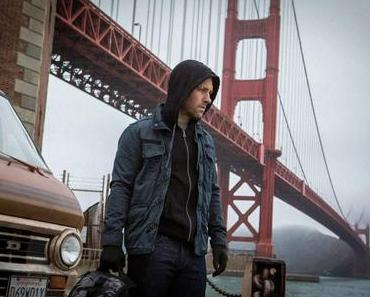 "Marvel Update: News zu ""Ant-Man"" und ""Marvel's Agents of S.H.I.E.L.D."""