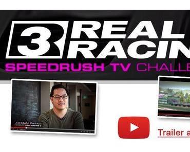 Real Racing 3-Update 2.5 schaltet TV-Karriere und Controller-Support für Android-Geräte frei