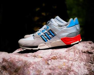 """Adidas Originals EQT Running Support x Packer Shoes """"Micropacer"""""""