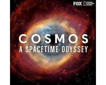 """Ab 17. Oktober auf DVD: """"Unser Kosmos - Die Reise geht weiter"""""""