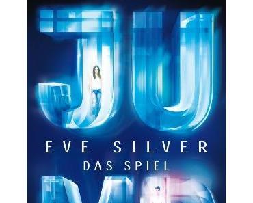 [Rezension] JUMP – Das Spiel von Eve Silver (The Game#1)