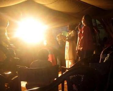 African night life ravers vol.1 & vol.2 -FREE DL-