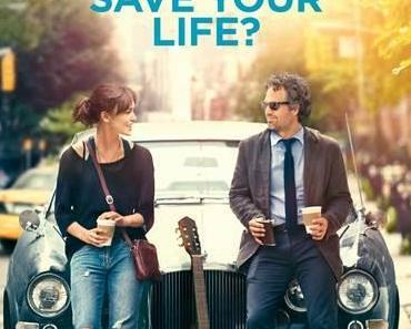 Kino-TVNews - Feature zum Kinostart - Can a song save your life - Keira Knightley