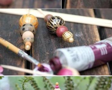 [diy] Pflanzenstecker gestalten