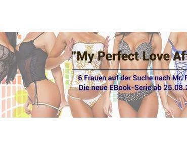 [Klarant News] My Perfect Love Affair