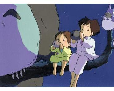 Best of ewz.stattkino mit Totoro und Grüffelo für die Kinder