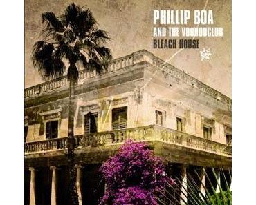 Phillip Boa And The Voodooclub: Wir sind die Alten