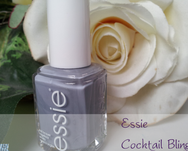 Essie – Cocktail Bling
