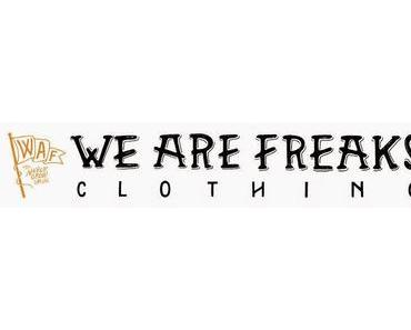 "The Last ""We are Freaks""  Items"