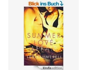 [Rezension] Lexie Sumerell - Summer Love Affair