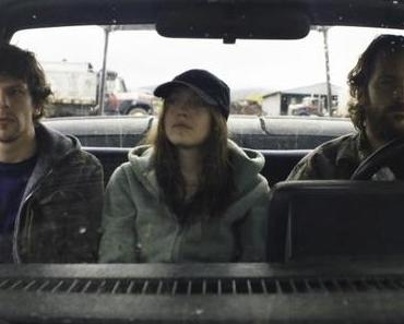 """Night Moves"" von Kelly Reichardt"