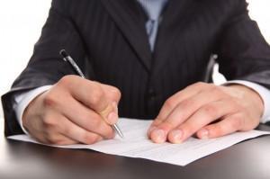 Das Bewerbungsschreiben – die Tür zum Beruf