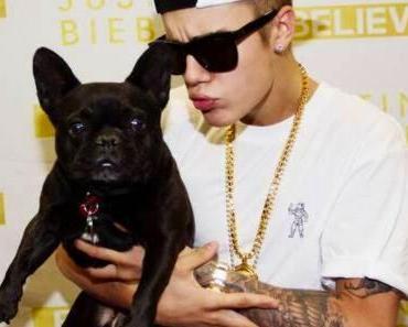 Justin Bieber: Paparazzo verursacht Unfall - wie bei Prinzessin Diana