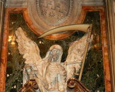 Rom – Teil 7 – Leid und Tod