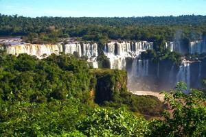 Urlaubsinspirationen: Südamerika im Film