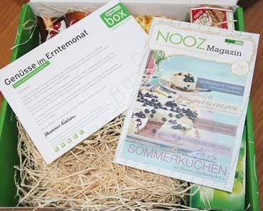 Brandnooz Box August 2014