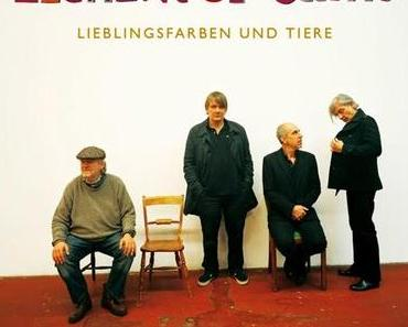 Element Of Crime: Nun also auch ihr