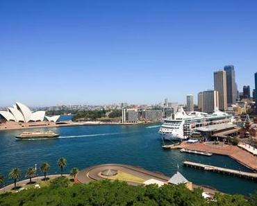 Sydney Sehenswürdigkeiten – Top 10 – Reisetipps Australien