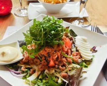 Auf kulinarischer Entdeckungsreise (7): Brügge/Belgien – Bier, der Halve Maan, Grey Shrimps