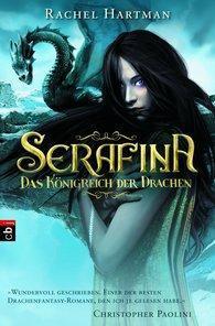 Serafina – Das Königreich der Drachen von Rachel Hartman
