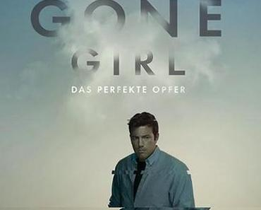 """Vom Buch zum Film:  """"Gone Girl - Das perfekte Opfer"""""""