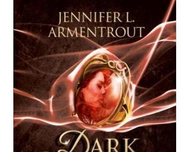 [Rezension] Dark Elements – Steinerne Schatten von Jennifer L. Armentrout (The Dark Elements #1)