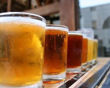 Die angewandte Anleitung zu Alkohol
